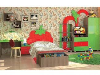 Детская Витамин М - Мебельная фабрика «Династия»