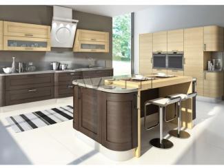 Кухня Эльба Кортина - Мебельная фабрика «Avetti», г. Волгодонск