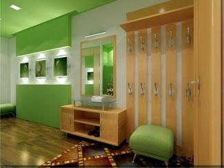Прихожая прямая 1 - Мебельная фабрика «Мебель от БарСА»