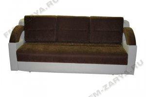 Диван-кровать ВАРШАВА  - Мебельная фабрика «Заря»