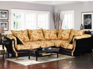 Угловой диван Джоконда - Мебельная фабрика «Марта»