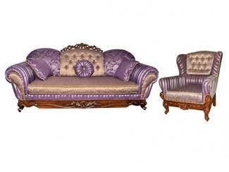 Мягкая мебель Белиссимо - Мебельная фабрика «Лина-Н»