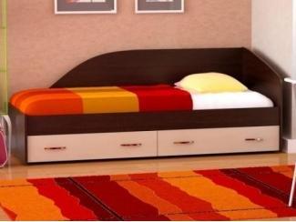 Детская кровать Софа с ящиками - Мебельная фабрика «Лига Плюс»