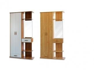 Прихожая ПРЭ 2 - Мебельная фабрика «Нильс»