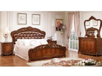 Спальный гарнитур «Дженнифер»  - Мебельная фабрика «Слониммебель»