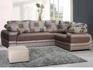 Диван угловой Неаполь - Мебельная фабрика «Мебельный комфорт»