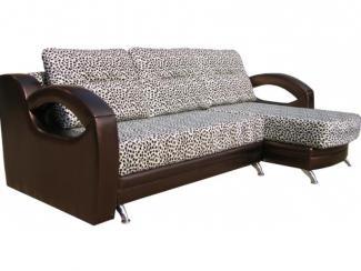 Угловой диван Бостон 7 - Мебельная фабрика «Diva-N»