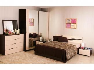 Спальня Яна - Мебельная фабрика «Карат-Е»