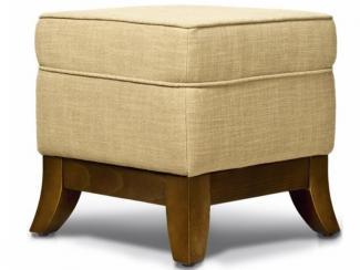 Пуф «Savona» - Мебельная фабрика «Ottostelle»