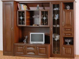Гостиная стенка Стефания - Мебельная фабрика «Кубань-мебель»