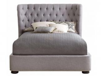 Кровать Евросон Лондон - Мебельная фабрика «Евросон»