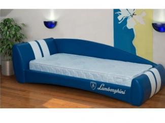 Кровать детская - Мебельная фабрика «Жемчужина»