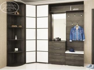 Прихожая Бристоль - Мебельная фабрика «Мебель Поволжья»