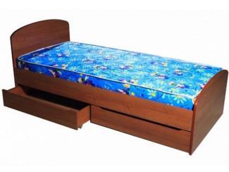 Кровать Виктория - Мебельная фабрика «Армос»