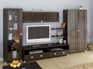 Гостиная Патриция - Мебельная фабрика «Лером»