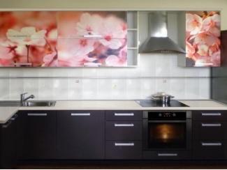 Кухня фотопечать 006 - Мебельная фабрика «Гранд Мебель 97»