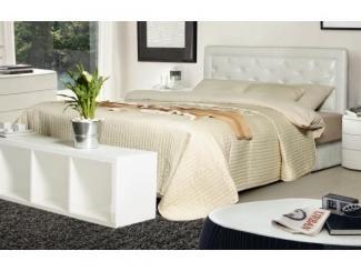 Кровать спальная Лола  - Мебельная фабрика «Стрэк-тайм»