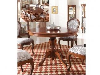 Стол обеденный Panamar 401.115.P  - Импортёр мебели «Мебель Фортэ (Испания, Португалия)», г. Москва