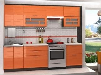 Модульная система для кухни Техно - Мебельная фабрика «Сурская мебель»