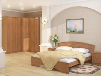 Спальня Джулия 2 - Мебельная фабрика «Стайлинг»