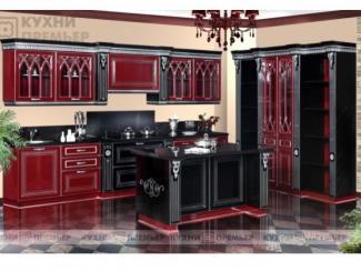 Кухня Шантель - Мебельная фабрика «Кухни Премьер»