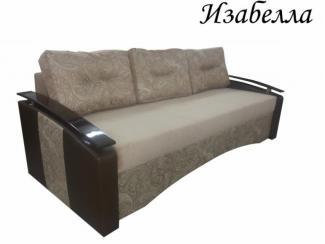 Диван прямой Изабелла - Мебельная фабрика «ВичугаМебель»
