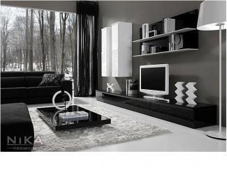 Мебель для гостиной - Мебельная фабрика «NIKA premium»