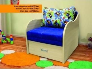 Кресло-кровать Вяселка - Мебельная фабрика «Минскпроектмебель»