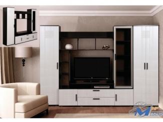 Гостиная Дельта - Мебельная фабрика «Мир Мебели»