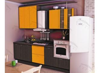 Кухонный гарнитур прямой Дрим7 - Мебельная фабрика «Фарес»