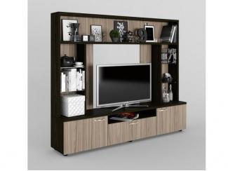 Стенка Либерти - Мебельная фабрика «Идея комфорта»