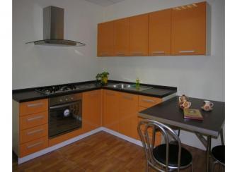 Кухонный гарнитур угловой 17 - Мебельная фабрика «Л-мебель»