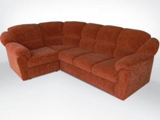 Угловой диван Консул - Мебельная фабрика «Дуэт»