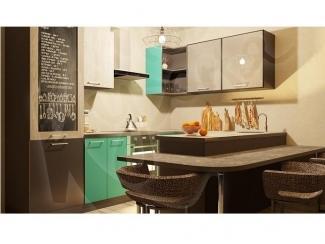 Кухня Квест - Мебельная фабрика «Моя кухня», г. Санкт-Петербург