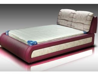 Кровать Жасмин 2 - Мебельная фабрика «Восток-мебель»
