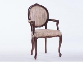 КРЕСЛО АРТ.376 - Мебельная фабрика «Sedie Tavoli»