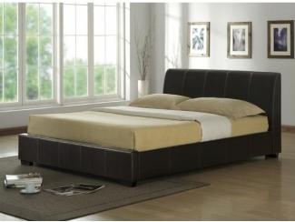 Кровать для ежедневного использования Верона - Мебельная фабрика «Роден»