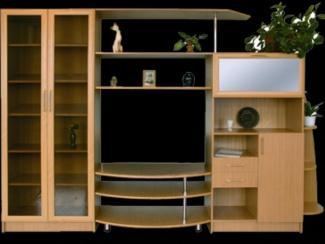 Кухонный гарнитур прямой Виктория -2 - Мебельная фабрика «Айлант»