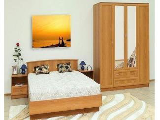 Спальня Светлана М8 - Мебельная фабрика «МебельШик»