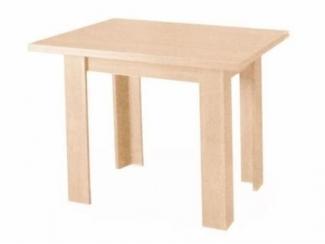 Стол обеденный раскладной Темп Плюс - Мебельная фабрика «Форс»