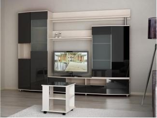 Стенка Калипсо - Мебельная фабрика «Бурэ»