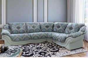 Угловой комфортный диван Лоретта - Мебельная фабрика «Бландо»