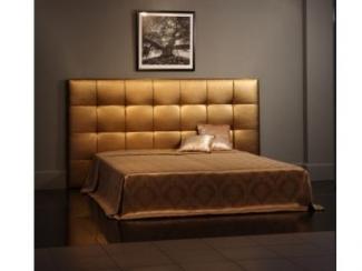 Кровать Эдем - Мебельная фабрика «Гротеск», г. Севастополь