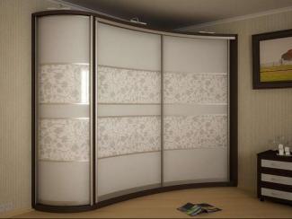 Шкаф - купе с распашной дверцей - Изготовление мебели на заказ «Мега»