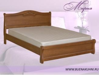 Классическая кровать Мария - Мебельная фабрика «Buena»