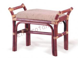Пуф - Импортёр мебели «Элит-Ротанг (Индонезия)»