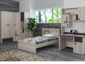 Детская Хэппи 1 - Мебельная фабрика «Династия»