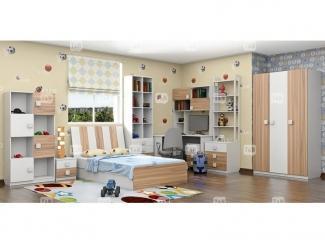 Детская мебель Lucas Oak - Мебельная фабрика «ТомиНики»