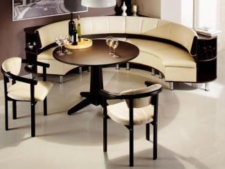 Кухонный уголок Е - Мебельная фабрика «Элегия»
