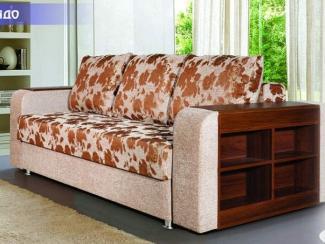 Диван прямой «Прадо 12 Бар» - Мебельная фабрика «Палитра»